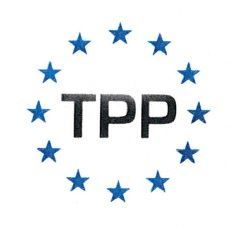 TPP Trademark and Patent